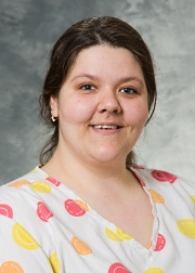 UW Hospital and Clinics nursing excellence awards: Tanya Amador