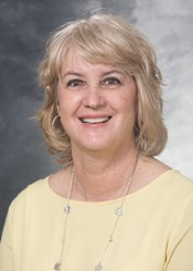 Support Staff, Non-clinical: Debra Sanders, B4/5 Cardio Thoracic Surgery