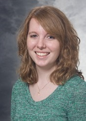 Support Staff, Clinical: Sarah Zeter, P5 Gen Med/Surg Peds