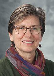 Leadership and Advanced Practice: Deb Soetenga, MS, RN, CCNS, Pediatric Intensive Care Unit