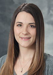 Clinical Nurse, Home Health and Coordinated Care: Katie Kuntz, BSN, RN, Coordinated Care