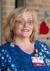 Support Staff, Clinical: Catherine Jones, Medical Assistant
