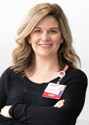 Leadership and Advanced Practice: Nicole Kalscheur, MSN, RN, Employee Health and Wellbeing