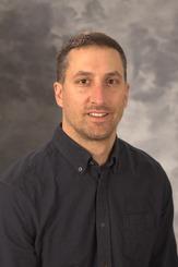 Clinical Nurse, Emergency Services: Raymond Kline, BSN, RN, University Hospital