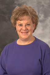 Support Staff, Non-Clinical: Cheryl Mattingly, Clinical Operations Assistant, Trauma and Life Support Center