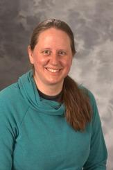 Clinical Nurse, ICU: Daniele Payne, BSN, RN, Trauma and Life Support Center
