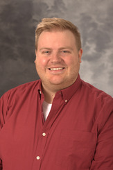 Clinical Nurse, General Care and IMC: Brandon Stiefel, BSN, RN, Inpatient Psychiatry