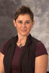 Clinical Nurse, Pediatrics: Nicole Wayman, BSN, RN, American Family Children's Hospital