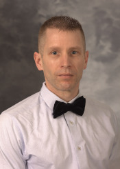 Clinical Nurse, Surgical Procedural Services: Terrance Wilde, BSN, RN, Operating Room-Cardiothoracic