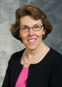 Maria Brenny-Fitzpatrick, 2011 nursing excellence award winner