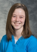Shannon Conlin, 2011 nursing excellence award winner
