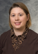 Shelby Mallow, 2011 nursing excellence award winner