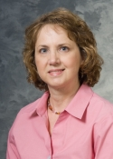 Jayne Oberle, 2011 nursing excellence award winner