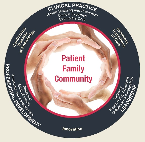 UW Hospital and Clinics: Professional Practice Model