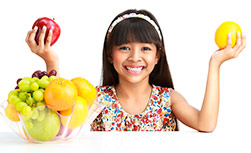 UW Health nutrition education and consultation can help you modify your diet for better health.