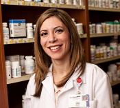 UW Health pharmacist