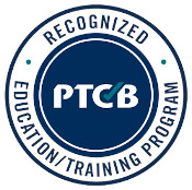 Pharmacy Technician Certification Board logo