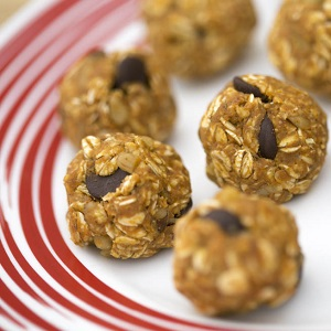 Pumpkin Protein Balls Recipe from UW Health's Sports Performance Program
