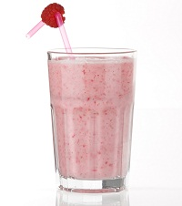 Berry Smoothie is a delicious and simple recipes that helps bring antioxidant-rich foods into your day.