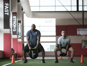 For CrossFit participants, UW Health's Strength and Power Clinic can help athletes achieve their goals.