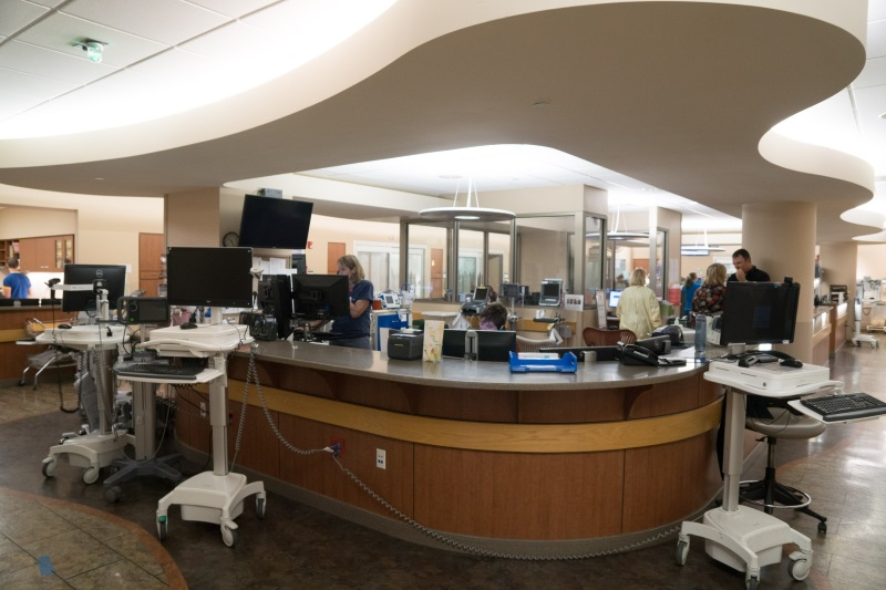 Emergency and Critical Care Services   UW Health   Madison, WI