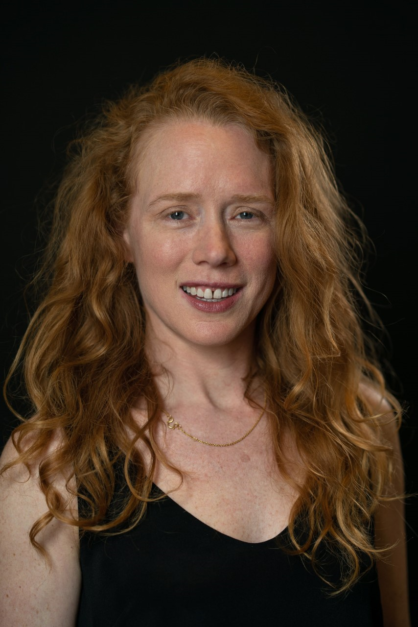 Instructor Sara Cotton