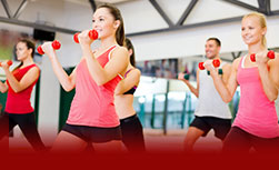UW Health at The American Center: Register for a class, exercise class