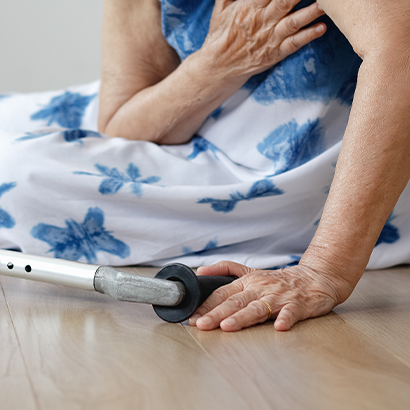 Tips to Help Prevent Falls