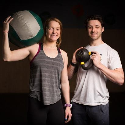 Living Liver Donation: Sydney and Tommy Sullivan
