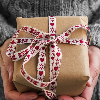 Give the Gift of Mindfulness This Holiday
