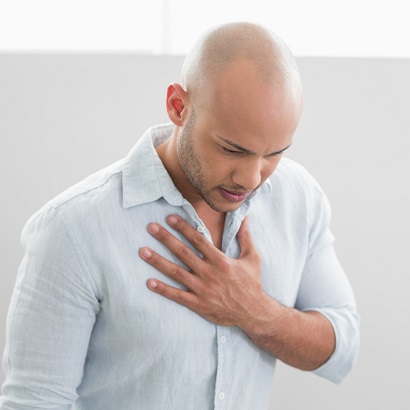 Heart Aflutter? Could be Atrial Fibrillation
