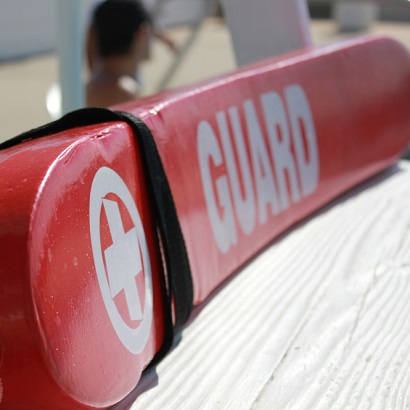 Lifeguards Wanted: Seniors Encouraged to Apply