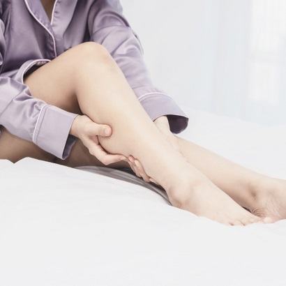 Leg Cramps and the Nutrition Connection