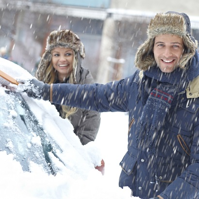 Creating Your Winter Survival Plan