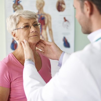 What is a Goiter?