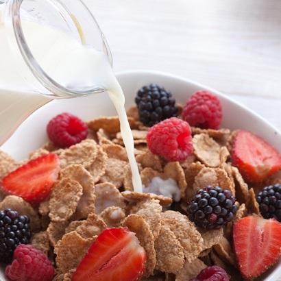 The Building Blocks of a Heart-Healthy Breakfast