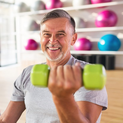 The Benefits of Exercise for Parkinson