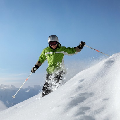 How to Prepare for Winter Sports