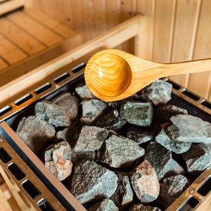 Sauna-Induced Sweating Offers Many Health Benefits