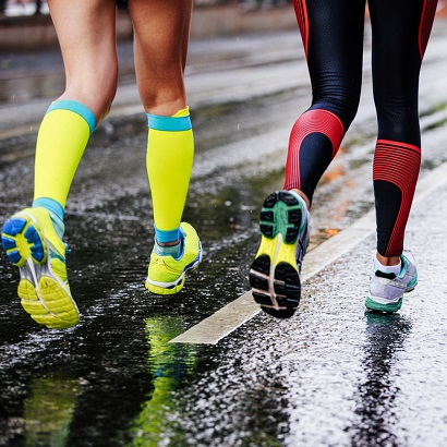 Do Compression Socks Help Runners?