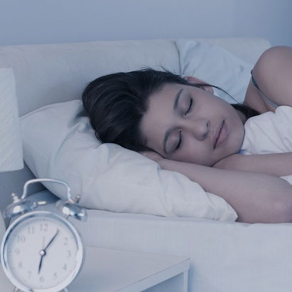 Consistent Sleep Critical to Youth in This Unusual School Year