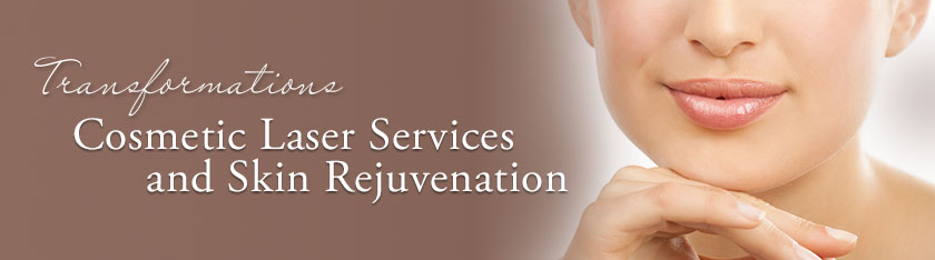 UW Health Transformations Cosmetic Laser Services and Skin Rejuvenation