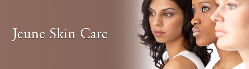 Jeune Skin Care