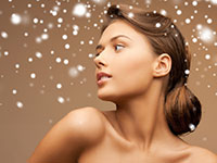 Get Glowing Skin for the Holidays; UW Health Transformations Jeune Skin Care, Madison, Wisconsin
