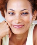 woman's face; SkinMedica discount; UW Health Transformations Jeune Skin Care; Madison, Wisconsin