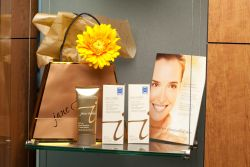 Jane Iredale cosmetics; UW Health Transformations Jeune Skin Care discount; Madison, Wisconsin