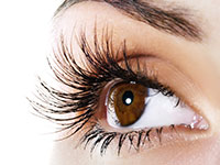 eyelashes; discount on Revision Skin Care and Latisse for longer eyelashes; UW Health Transformations Jeune Skin Care; Madison, Wisconsin