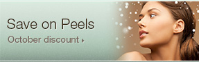 20 percent off SkinMedica peels; Jeune Skin Care; Madison, Wisconsin