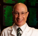 UW Health transplant surgeon Dr. Tony D'Alessandro