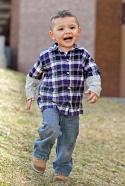 UW Health Liver Transplant: Patient Ezekiel